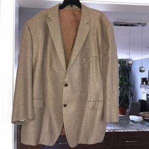 Ralph Lauren sport jacket size 52R